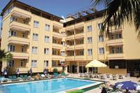 Horizon Aparthotel - Turkije - Turkse Riviera - Oba
