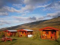 Stora Sandfell Cottages - Egilsstadir