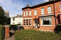 Somerton House B&B - Belfast