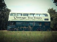 Vintage Tea Trips - Dublin