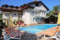 Villa Kececi Appartementen - Turkije - Egeische kust - Dalyan