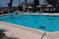 Erkin Aparthotel - Turkije - Egeische kust - Fethiye-Centrum