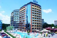 Smartline Meridian - Bulgarije - Zwarte Zee - Sunny Beach