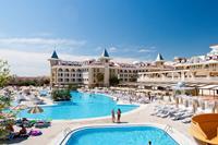 Side Star Resort - Turkije - Turkse Riviera - Colakli