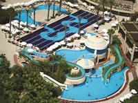 Limak Atlantis - Turkije - Turkse Riviera - Belek