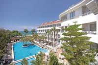 Side Star Beach - Turkije - Turkse Riviera - Side-Centrum