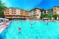 Side Star Park - Turkije - Turkse Riviera - Side-Centrum