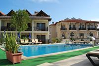 Binlik Hotel - Turkije - Egeische kust - Dalyan
