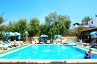 Toloman Hotel - Turkije - Egeische kust - Bitez