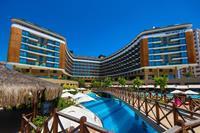 Aska Lara Resort&Spa - Turkije - Turkse Riviera - Lara