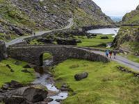 Gap Of Dunloe Adventure vanuit Killarney