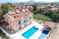 Aladdin Appartementen - Turkije - Egeische kust - Dalyan