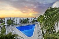 Club Shark Hotel - Turkije - Egeische kust - Gumbet
