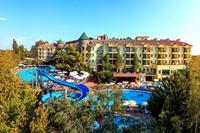 Dosi Hotel - Turkije - Turkse Riviera - Kumkoy
