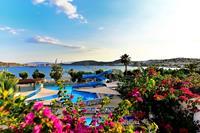 Parkim Ayaz - Turkije - Egeische kust - Gumbet