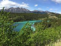 Fly Drive Yukon, Whitehorse met KLM/Air Canada