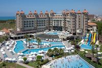 Side Mare Resort - Turkije - Turkse Riviera - Kumkoy