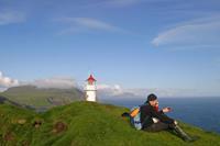 Færøer Eilanden B&B rondreis The Classic Circle 8 dagen