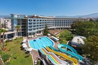 Grand Kaptan - Turkije - Turkse Riviera - Tosmur