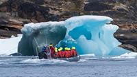 2022 19-Daagse Expeditie Noordwest Passage, Reykjavik - Cambridge Bay