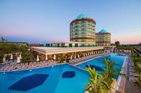 Dream World Aqua - Turkije - Turkse Riviera - Evrenseki