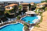 Laguna Beach - Bulgarije - Zwarte Zee - Sozopol