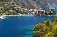 8-daagse reis Lefkas - Kefalonia - Griekenland - Ionische Eilanden