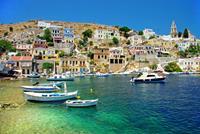 8-daagse reis Rhodos - Symi - Griekenland - Dodekanesos