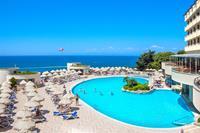 Melas Resort Hotel - Turkije - Turkse Riviera - Side-Centrum