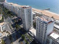 T1 One bedroom - Portugal - Algarve - Quarteira- 4 persoons