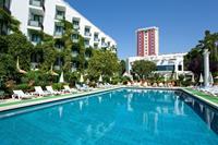 Club Hotel Sera - Turkije - Turkse Riviera - Lara