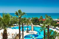Terrace Beach Resort - Turkije - Turkse Riviera - Kumkoy