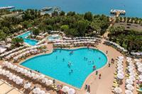 Delphin Deluxe - Turkije - Turkse Riviera - Okurcalar