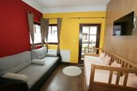 Sölden Apartment E - Oostenrijk - Tirol - Sölden - Längenfeld- 4 persoons