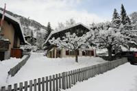 Abendruh - Zwitserland - Wallis/Valais - Blatten- 3 persoons