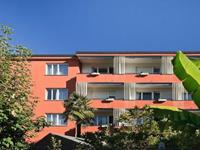 Double Room - Zwitserland - Ticino - Ascona- 2 persoons