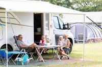 Camperplaats - Nederland - Overijssel - Nijverdal