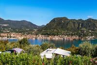 Weekend - Italië - Gardameer - San Felice del Benaco