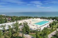 Rosapineta - Italië - Adriatische kust - Rosolina