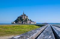 Aux Pommiers - Frankrijk - Basse-Normandie - Mont Saint-Michel
