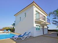 ATRNIC13 - Cyprus - Famagusta District - Paralimni- 6 persoons