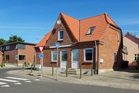 Mooi vakantiehuis in Lemvig nabij een visvijver