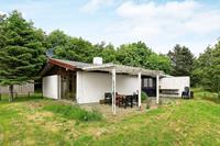 6 persoons vakantie huis in Thyholm