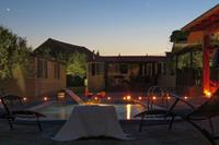 Prachtig appartement in Pakoštane met zwembad