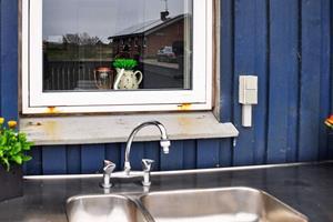 Comfortabel vakantiehuis in Harboøre middenin duinlandschap