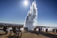 Autorondreis Zuid & Oost IJsland in viersterren hotels 6 dagen