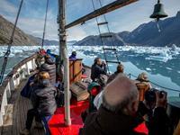 4 dagen Qaqortoq & Narsarsuaq - Zuid Groenland vanuit Reykjavik