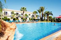 Loutsiana Hotel Apts - Cyprus - Ayia Napa