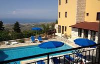Palates Hotel - Cyprus - Droushia