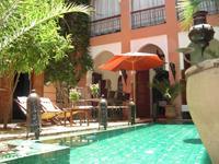 Riad Zagouda - Marokko - Marrakech